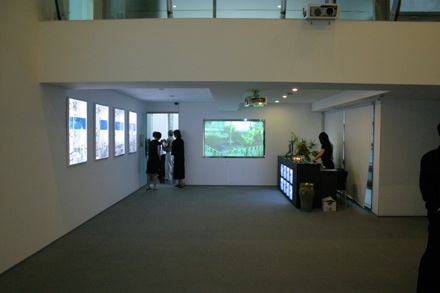 8 Reception Area