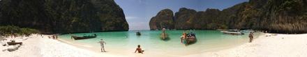 Maya Bay - Phi-Phi Ley